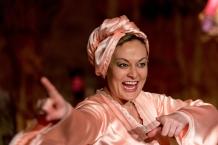 Maria Bellacanta (Hexe Hillary geht in die Oper, P.Lund) ©R.Behringer