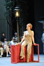 Musetta (La Bohème, G.Puccini) ©N.Klinger